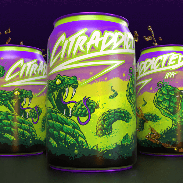 Citraddicted IPA